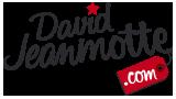 David Jeanmotte Logo